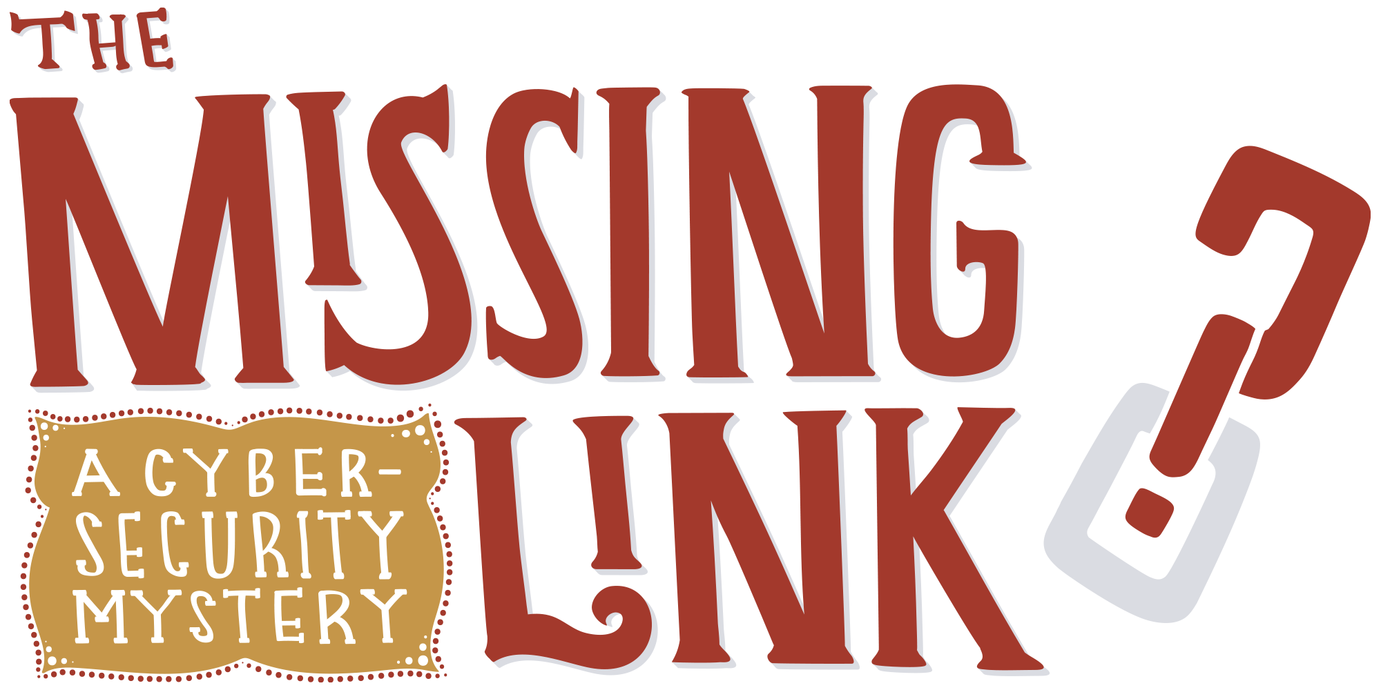 The Missing Link Logo